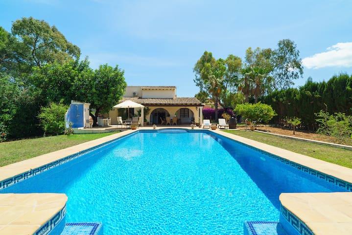 Villa Villa Pinella