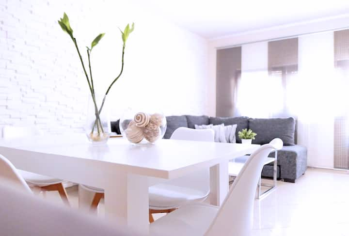 Sapphire Luxury Apartment -  Kavala