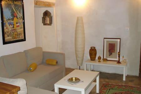 Appartement centre village Vico - Vico - Wohnung