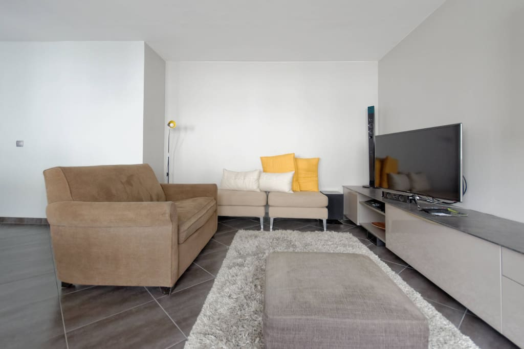 3p design a 5 min de disneyland appartementen te huur in for Design appartement frankrijk
