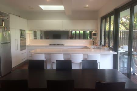 Luxury Family Home in Sydney - Greenwich - 独立屋