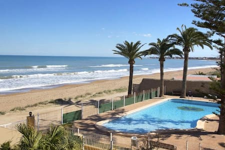 Holiday homes Belveder Atico Denia - Denia