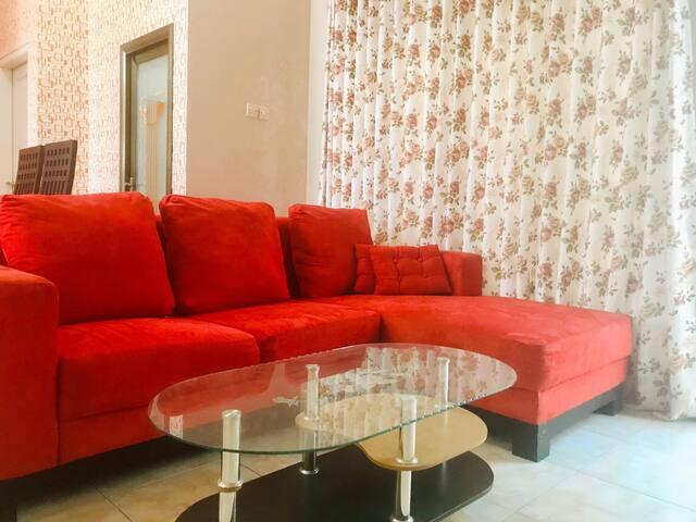 CozyStay House, Near BNS, 5 Minutes to Jatim Park