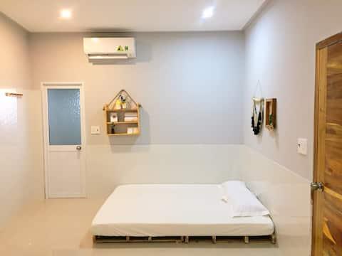 "Décembre Han room 2 - Уютное место под названием ""Дом"""