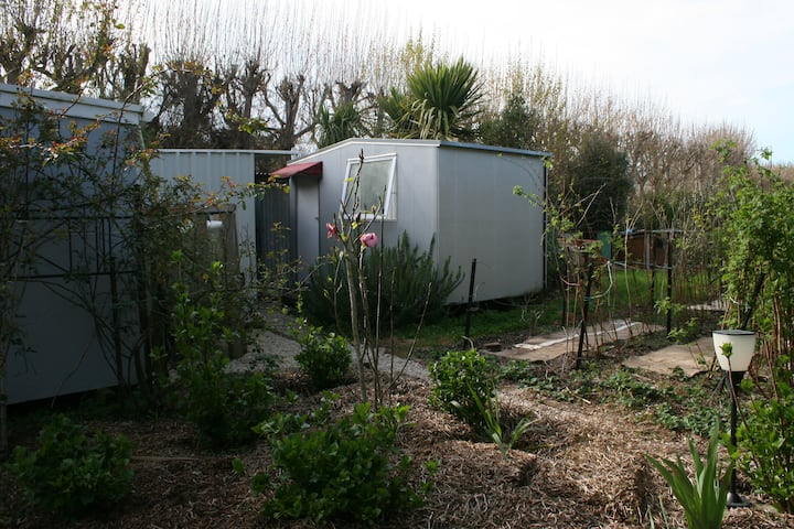 Gracebrook Hut - 2