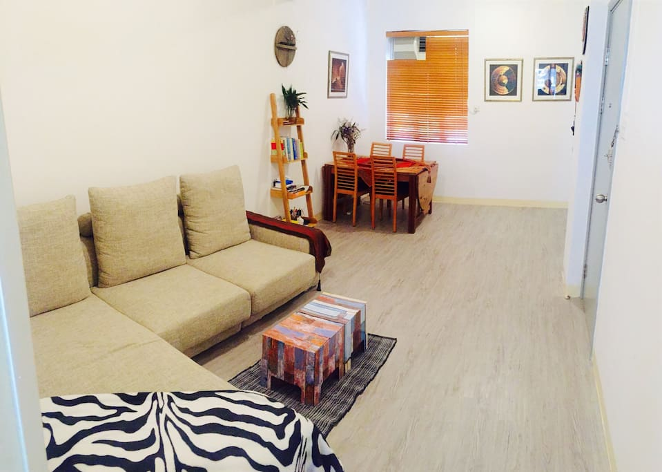 Rooms For Rent Kennedy Town