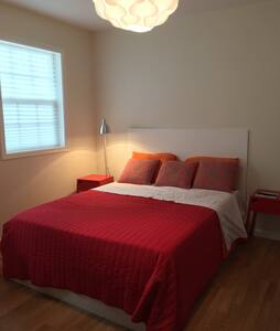 Private Studio on East Bay Hills - Richmond - Maison