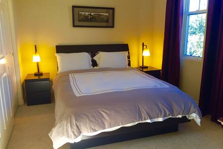 Clean Bedroom and Bath Perfect for Business Travel - Ladera Ranch - Hus