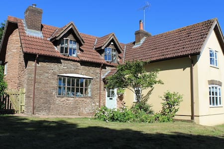 Country Cottage in South Herefordshire - Herefordshire - 단독주택