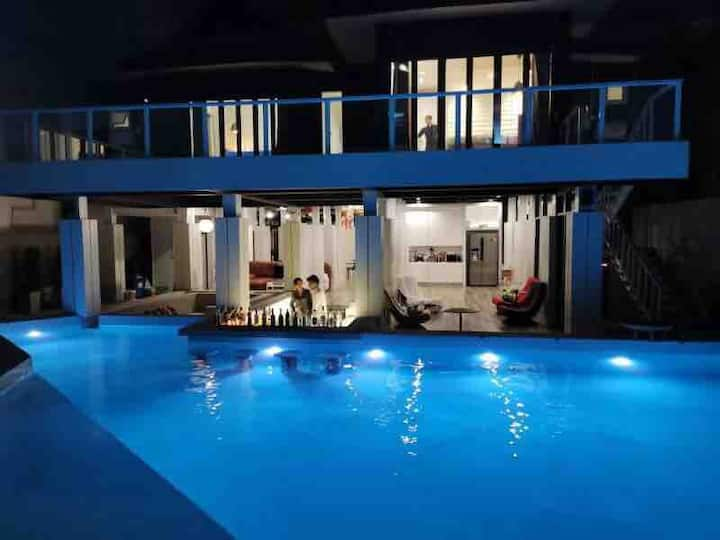 Amata Boutique Pool Villa