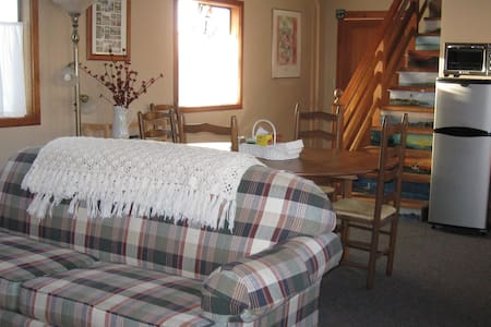 All Seasons Bed and Breakfast - Friday Harbor - Bed & Breakfast
