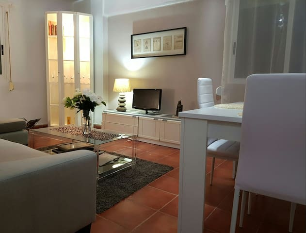 35m de la playa - Port de Sagunt - Apartment