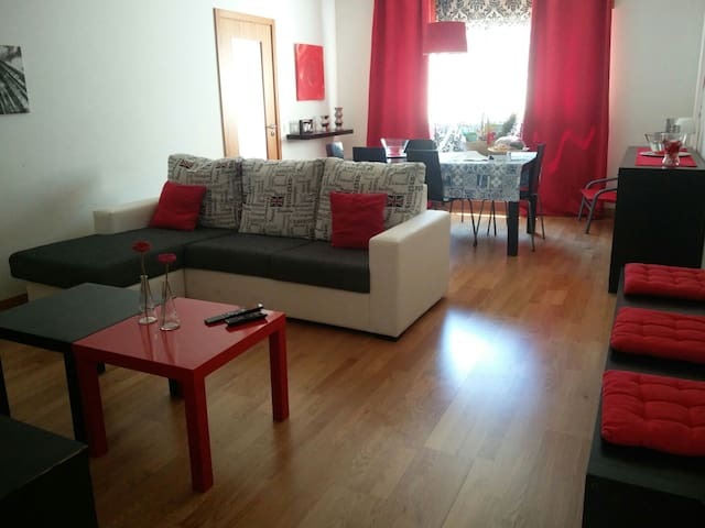 Porto Apt 3 rooms
