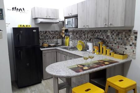 Royal-Suite (tu hogar en Guayaquil)