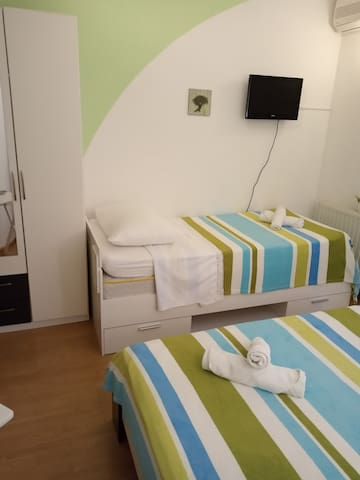 Guest House Joso / ST1 Room Double 2+1