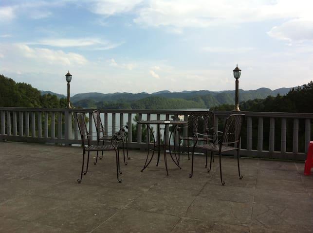湖景 - Hangzhou Shi - Minsu (Taiwan)
