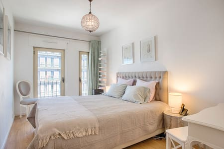 Charming 1 Bedroom Apartment in Central Lisbon - Lisboa - Pis