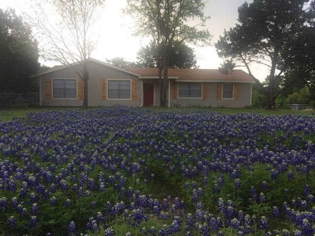 Waco Texas Ranch Style Home - Waco - House