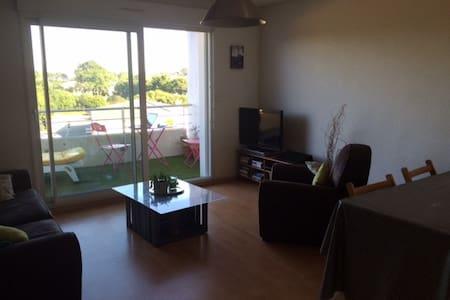 appartement pluneret, proche axe Lorient-Vannes - Wohnung