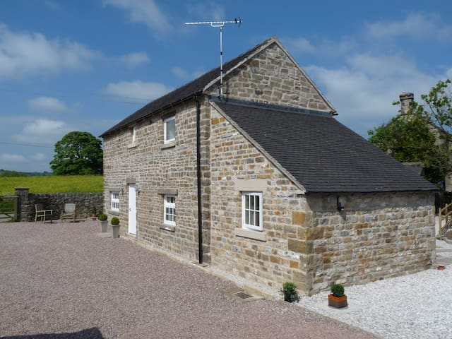 Fenns Barn @ Fenns Farm Accommodation