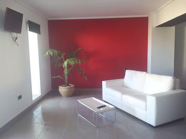 Apartamento para 2 - Jávea - Apartment