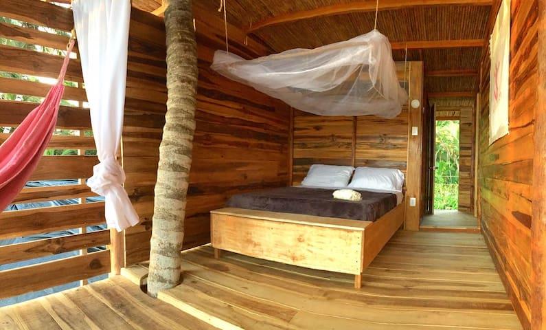 CALMA CHICHA  Ecohut in the Caribbean Coast, №3