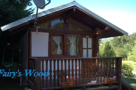 Fairy's Wood-HUET HUET
