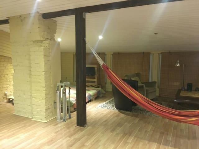 A nice charming place - Croydon - Lägenhet