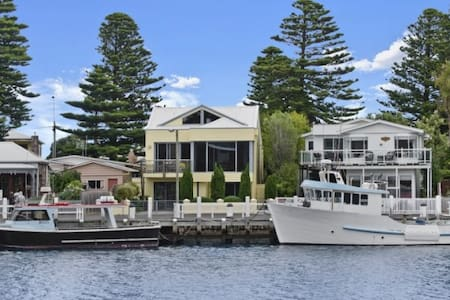 """""""The Waterfront Apartment"""" - Port Fairy - Wohnung"""