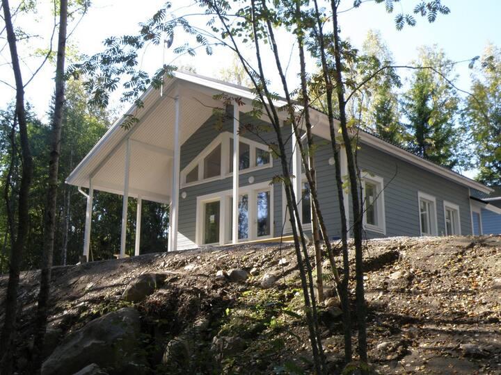 Cottage Vuononhelmi