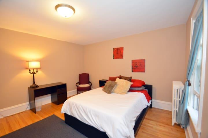 Spacious Room in Ideal Location - Minneapolis - Haus