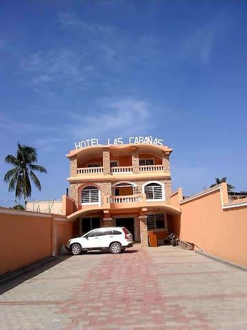 Hotel Las Cabanas