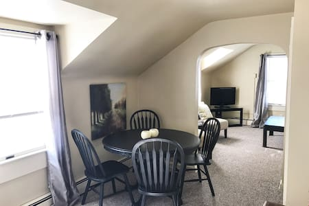 Cozy upstairs in Millcreek close to Waldamere