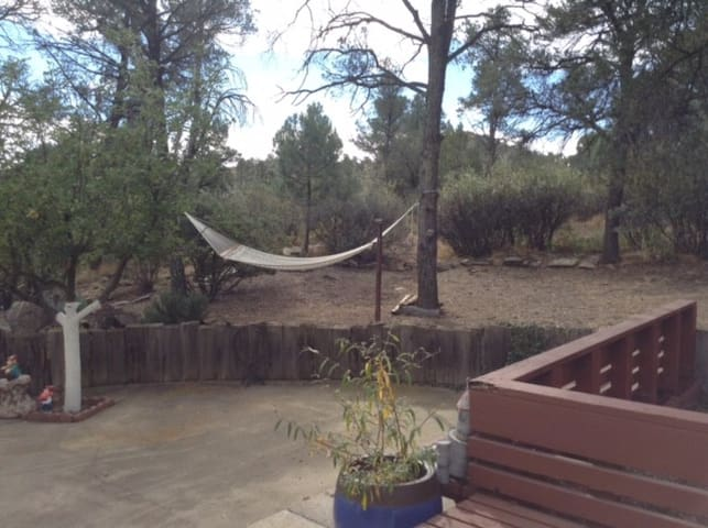 Peaceful Retreat In The Forest Part Two - Prescott - Ev
