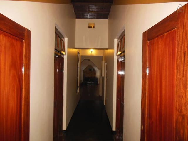 Standard Room With Comfortable Stay at Trivandrum