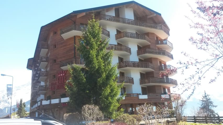 Appartement bâtiment Bristol