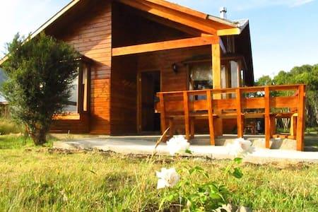 Cabaña para 5 personas - Cabin