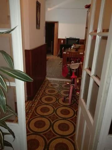 Habitación privada en excelente zona - Montevideo - House
