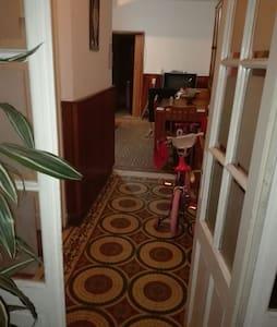 Habitación privada en excelente zona - Montevideo - Haus
