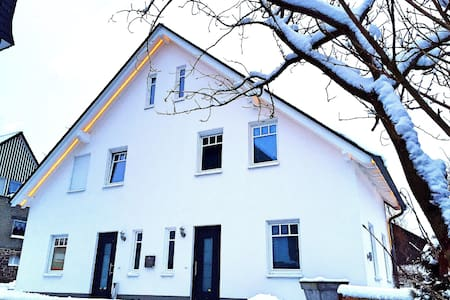 Apartment-Sauerland - Schmallenberg - Wohnung