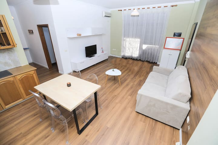 Center Apartment Tirana