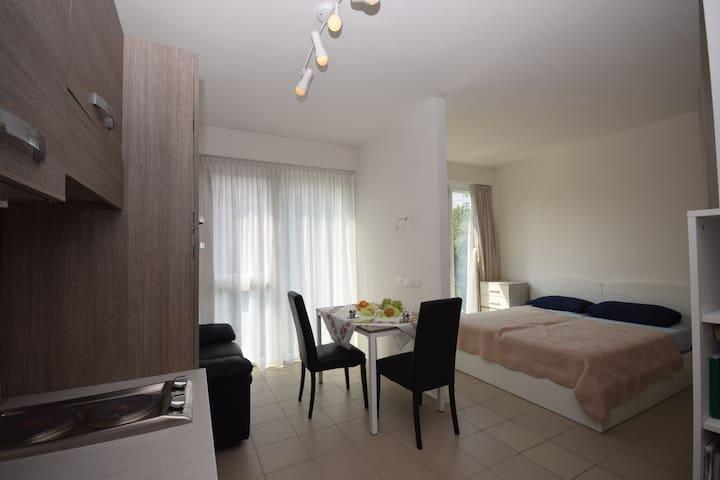 Montalcini studio vicinanze Università e Ospedale - Padova - Apartment
