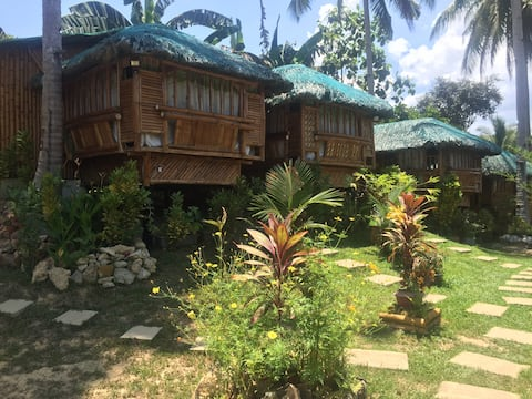 Coco Garden Villas