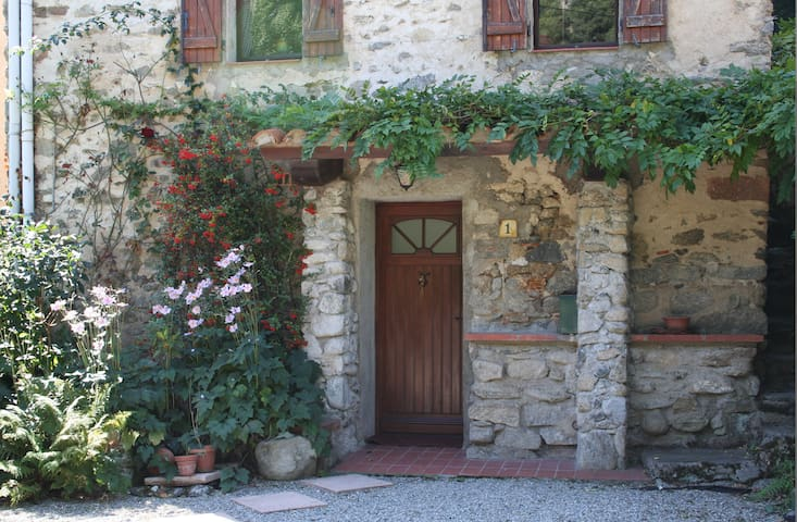 Traditional Rustic Catalan Cottage
