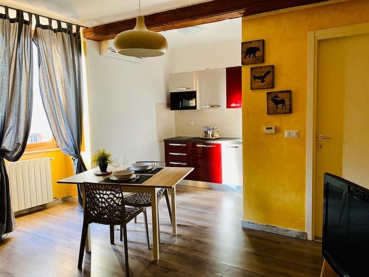 Appartamento Quadrilatero