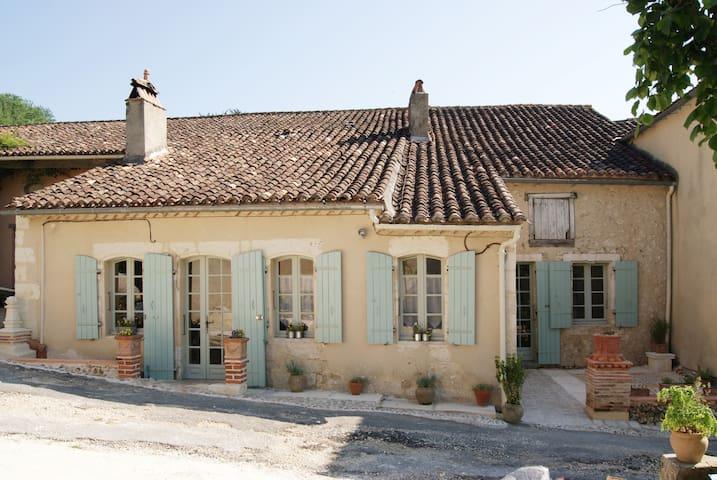 Gîte Saint-Roch
