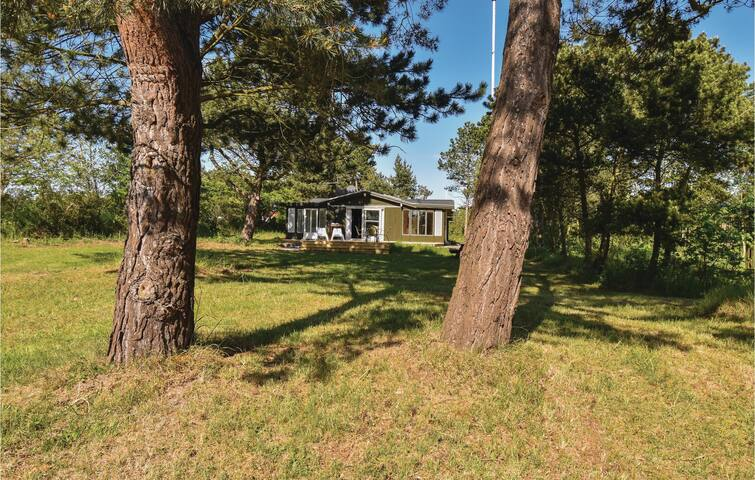 Holiday cottage with 3 bedrooms on 96m² in Martofte