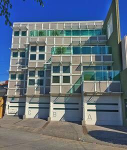 Departamento de lujo (Suite C) - San Luis Potosí