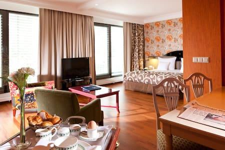 Parc Belair Suite - ลักเซมเบิร์ก - อื่น ๆ