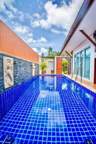 Diana's Villas Chaweng
